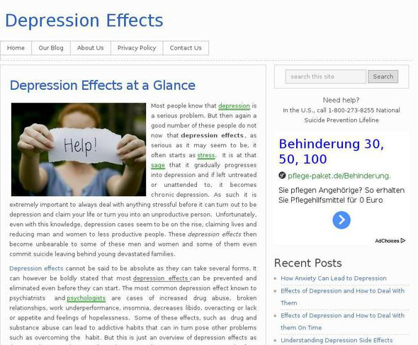 an overview of depression and stress Mindfulness-based stress reduction research summary such things as depression, anxiety, social isolation, overwork etc (kroenke & mangelsdorff 1989.