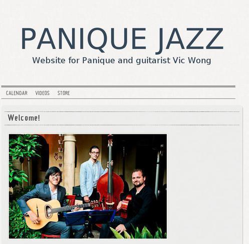 paniqui website
