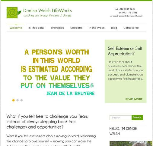 picture of denisewelsh.co.uk
