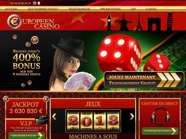 Roulette en direct red casino lyon 3eme