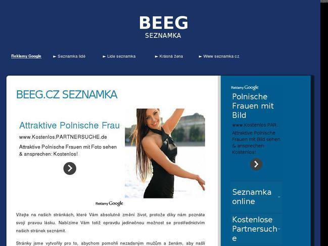 beeg website