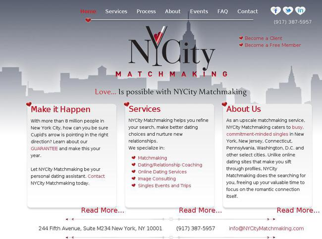 Free online dating site in new york