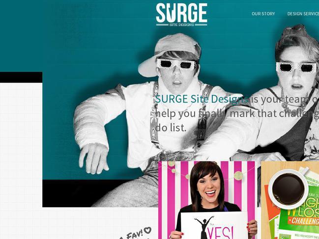 picture of surgesitedesigns.com