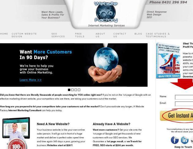 thesis themen online marketing