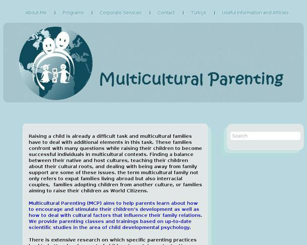 multicultural development psychology Three approaches to cultural psychology: a critique carl ratner abstract this paper identifies the strengths and weaknesses of three predominant schools of cultural psychology these schools are activity theory, the symbolic approach, and an individualistic approach activity theory explains psychology as grounded in practical.