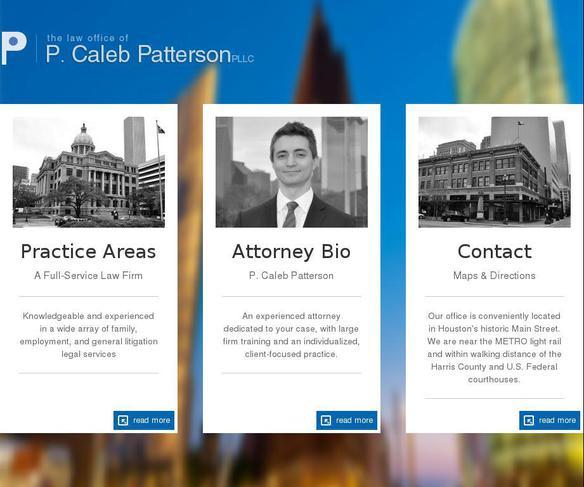 Paterson maya loan firm