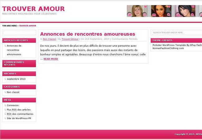 Ламура.нет сайт знакомств