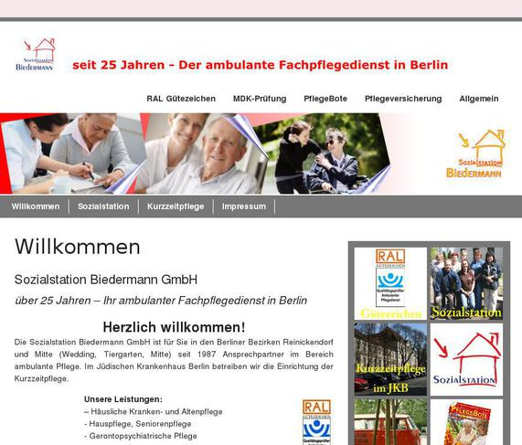Pflege  JOB POINTBerlin