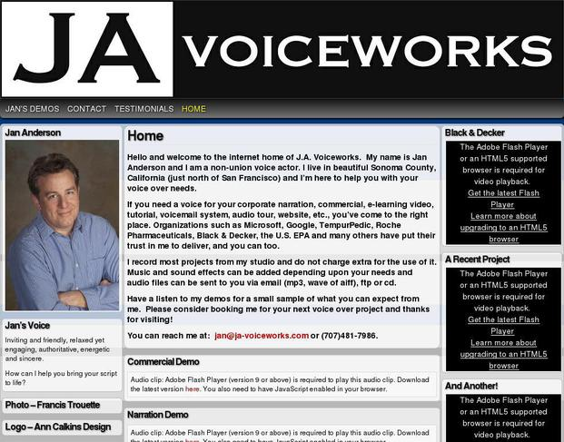 picture of ja-voiceworks.com