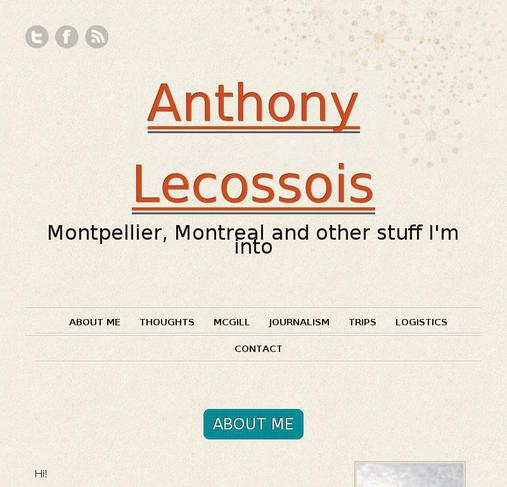 picture of lecossois.com