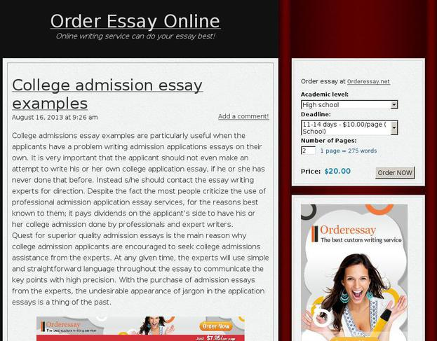 order essay Buy essay online at professional essay writing service order custom research academic papers from the best trusted company just find a great help for students in need.