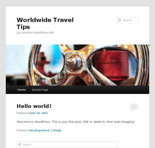 picture of worldwide-travel-tips.com
