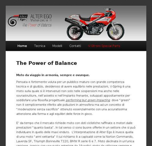 picture of alterego-motor.com