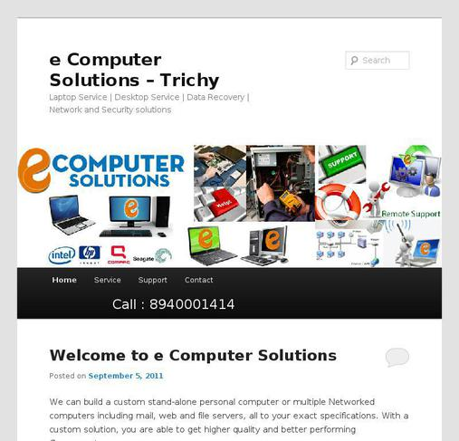 picture of service4computer.com