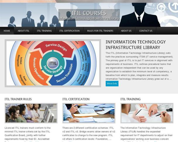 Master of Advanced Information Technology (MAIT) Programme
