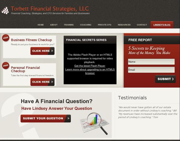 picture of businesslegacytoolkit.com