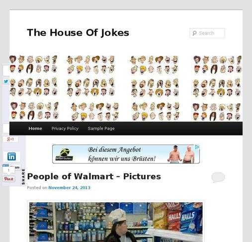 picture of thehouseofjokes.com