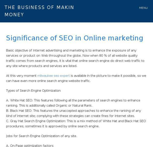 internet the objectivity of search engines essay