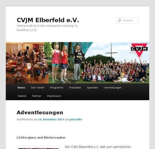 picture of cvjm-wuppertal.eu