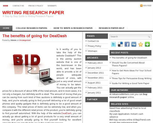 buy research papers online instant