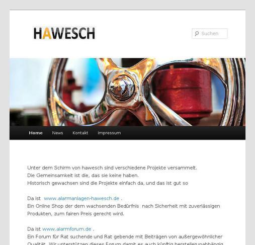 picture of hawesch.de