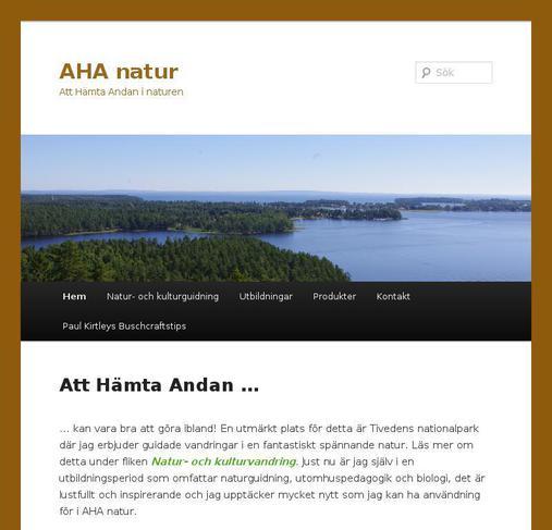 picture of ahanatur.com