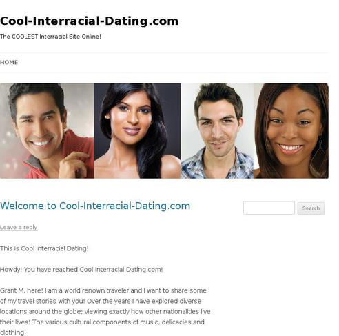 Cool dating site