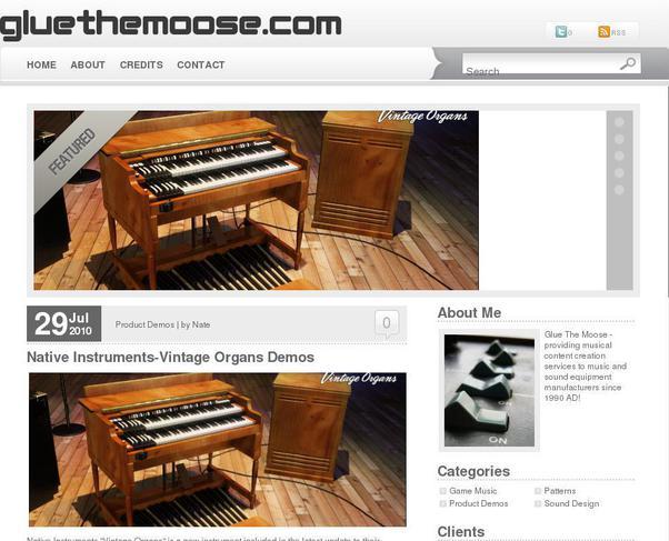 picture of gluethemoose.com